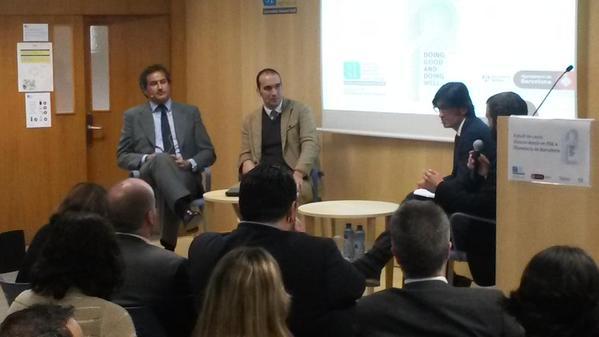 Estudi de casos d'excel·lència en RSE a l'hoteleria de Barcelona