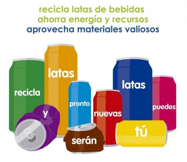 Recollida d'envasos i llaunes als hotels de la Zona Fòrum by BFD