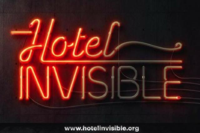 El Gremi d'Hotels de Barcelona i la Fundació IRES engeguem HOTEL INVISIBLE