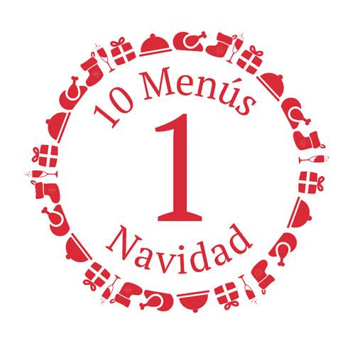 El Nadal solidari de Catalonia: 10 Menús, 1 Nadal