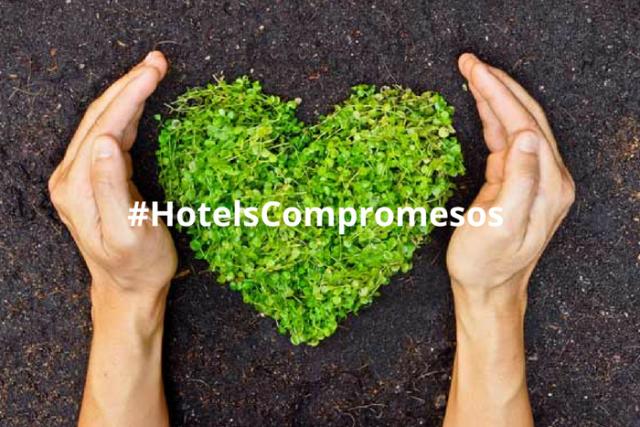 #HotelsCompromesos – Un any d' RSC al Gremi d'Hotels de Barcelona
