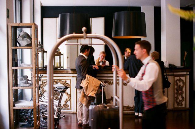 Hotel Pulitzer i Hotel Regina: #HotelsCompromesos