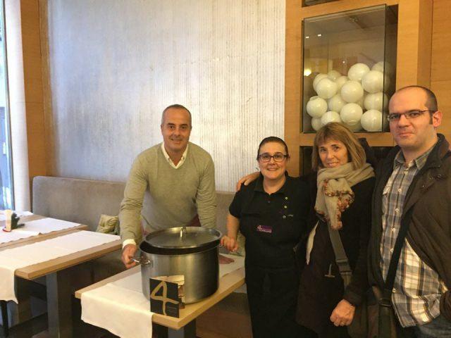 L'Hotel Barcelona Catedral compromès amb la sostenibilitat #HotelsCompromesos