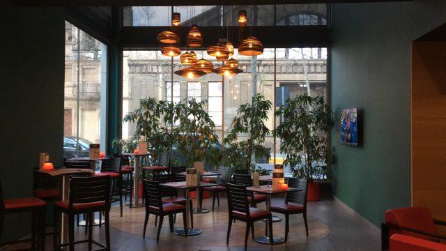 L'Ibis Barcelona Plaza Glòries 22@ col·labora amb l'associació SoulEM #HotelsCompromesos