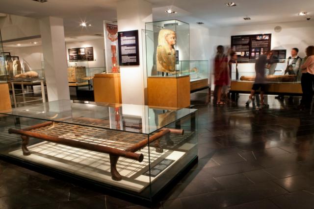 Derby Hotels Collection patrocina la Fundació Arqueològica Clos