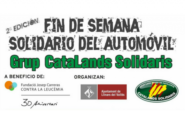 Grupotel Gran Via 678 s'uneix a CataLands Solidaris en contra de la leucèmia