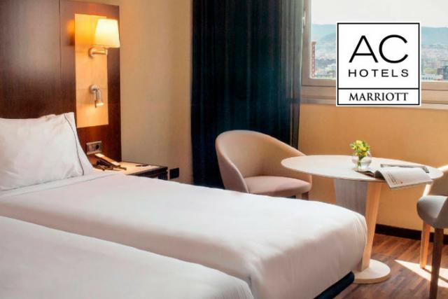 2018, un nou any de responsabilitat social per als AC Hotels by Marriott