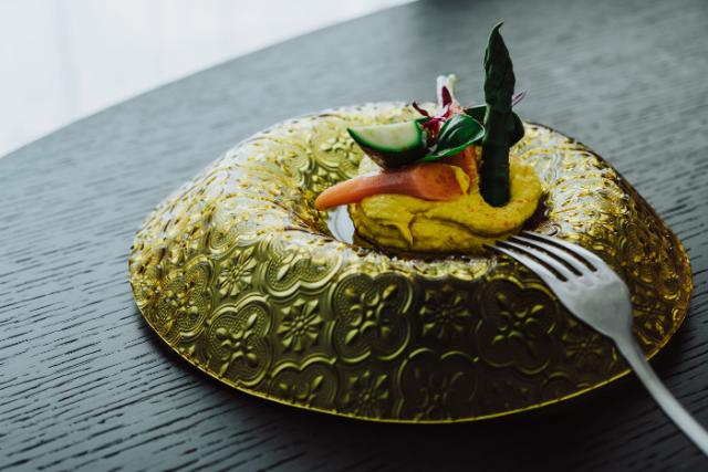 L'Almanac Barcelona acosta la cuina ecològica i de proximitat al públic del restaurant Línia