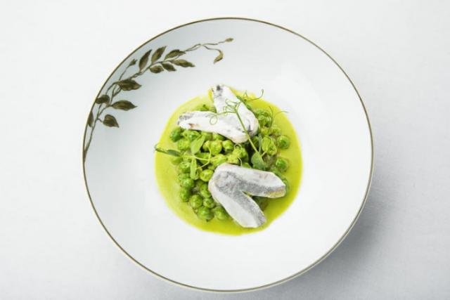 SOLC, cuina de proximitat al Majestic Hotel & Spa Barcelona
