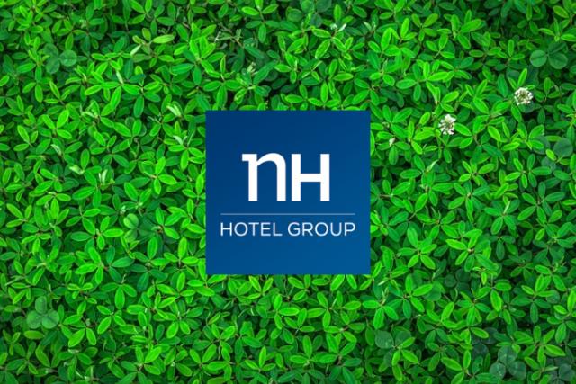 Els 4 pilars d'actuació responsable del NH Hotel Group