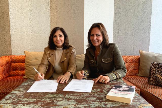 BCN Urban Hotels i la Fundación Isabel Gemio uneixen forces contra les Malalties Minoritàries