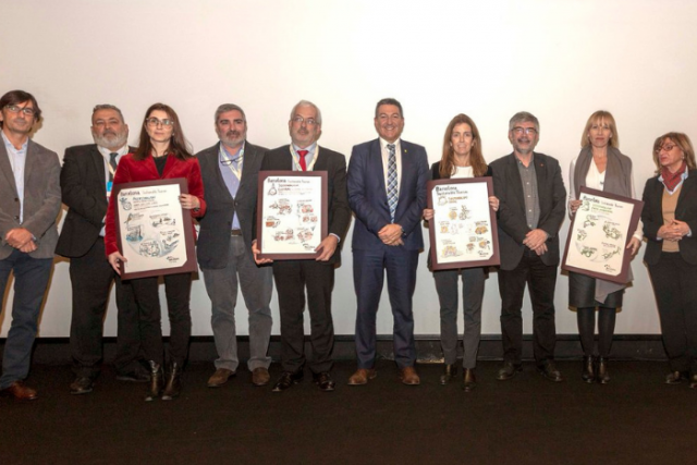 Turisme de Barcelona premia Ilunion Hotels com una de les millors empreses sostenibles