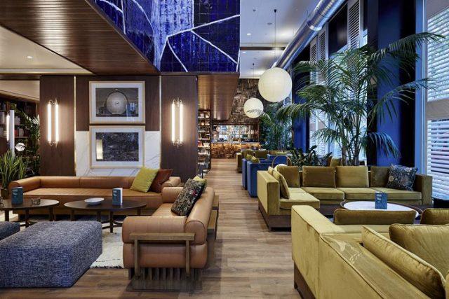 Hotel Barcelona 1882 es converteix en el primer hotel de la península amb el certificat LEED® Gold