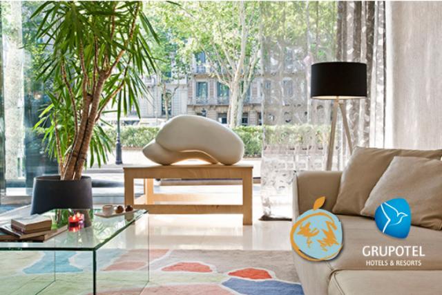 Grupotel Hotels & Resorts de Barcelona col·labora amb Nutrició sense Fronteres