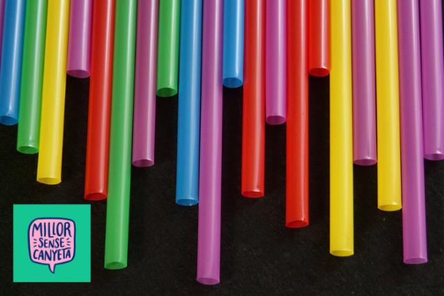 """""""Millor sense Canyeta"""" ajuda als hotels a reduir l'ús del plàstic"""