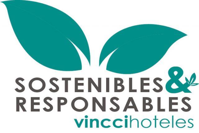 Vincci Hoteles incrementa el reciclatge de residus en un 40% un any més