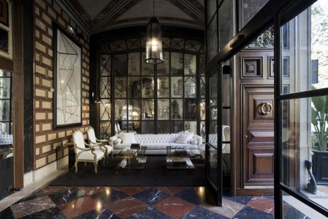 Cotton House Hotel torna a obrir al públic després de 66 dies com a Hotel Salut
